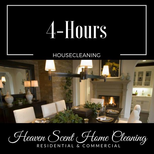 HSHC-4-hour special