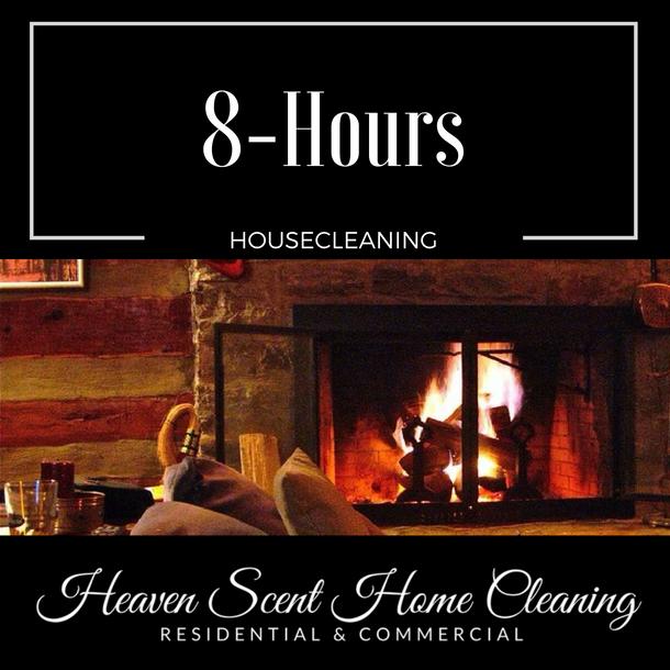 HSHC-8-hour special